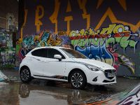 2015 Mazda2 Sport Black Special Edition , 9 of 10