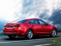 2015 Mazda6 , 4 of 5