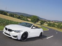 2015 mbDESIGN BMW M4 Convertible, 2 of 11