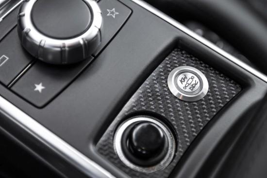 Mcchip-dkr Mercedes-Benz G 63 AMG MC-800