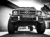 2015 Mcchip-dkr Mercedes-Benz G 63 AMG MC-800, 1 of 16