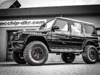 2015 Mcchip-dkr Mercedes-Benz G 63 AMG MC-800, 3 of 16