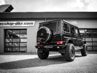 2015 Mcchip-dkr Mercedes-Benz G 63 AMG MC-800, 5 of 16