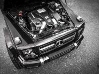 2015 Mcchip-dkr Mercedes-Benz G 63 AMG MC-800, 15 of 16