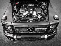 2015 Mcchip-dkr Mercedes-Benz G 63 AMG MC-800, 16 of 16