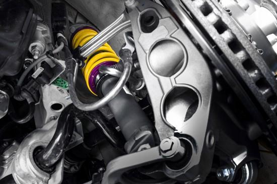 MCCHIP-DKR Porsche 991 Turbo S