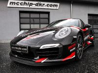 2015 MCCHIP-DKR Porsche 991 Turbo S , 2 of 9