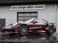 2015 MCCHIP-DKR Porsche 991 Turbo S , 4 of 9