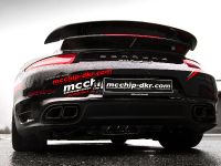 2015 MCCHIP-DKR Porsche 991 Turbo S , 6 of 9