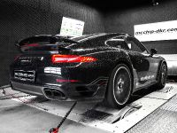 2015 MCCHIP-DKR Porsche 991 Turbo S , 7 of 9