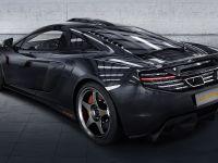 2015 McLaren 650S Le Mans, 2 of 4