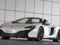 2015 McLaren 650S Spider Al Sahara 79 by MSO, 2 of 11