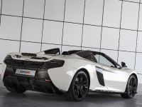 2015 McLaren 650S Spider Al Sahara 79 by MSO, 4 of 11