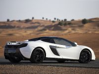 2015 McLaren 650S Spider Al Sahara 79 by MSO, 6 of 11