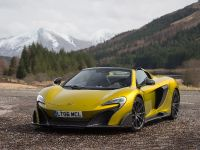 2015 McLaren 675LT Spider , 1 of 16