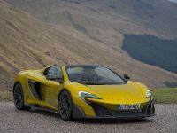 2015 McLaren 675LT Spider , 2 of 16