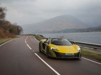 2015 McLaren 675LT Spider , 4 of 16