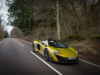2015 McLaren 675LT Spider , 5 of 16