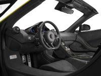 2015 McLaren 675LT Spider , 9 of 16