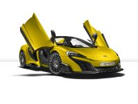 2015 McLaren 675LT Spider , 14 of 16