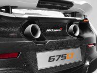 2015 McLaren 675LT, 11 of 12