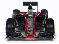 2015 McLaren-Honda MP4-30, 1 of 4