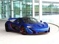 2015 McLaren P1 by MSO, 1 of 13