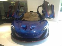 2015 McLaren P1 by MSO, 2 of 13