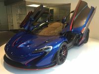 2015 McLaren P1 by MSO, 3 of 13