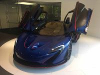 2015 McLaren P1 by MSO, 4 of 13