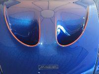 2015 McLaren P1 by MSO, 11 of 13