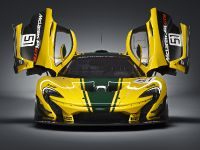2015 McLaren P1 GTR Limited Edition, 2 of 18