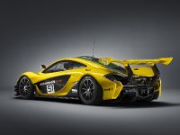 2015 McLaren P1 GTR Limited Edition, 6 of 18