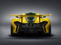 2015 McLaren P1 GTR Limited Edition, 8 of 18