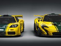 2015 McLaren P1 GTR Limited Edition, 10 of 18