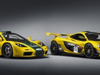 2015 McLaren P1 GTR Limited Edition, 11 of 18
