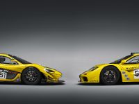 2015 McLaren P1 GTR Limited Edition, 12 of 18