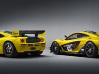 2015 McLaren P1 GTR Limited Edition, 13 of 18