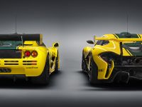 2015 McLaren P1 GTR Limited Edition, 14 of 18
