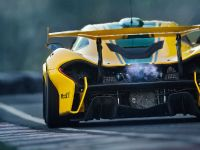 2015 McLaren P1 GTR Limited Edition, 16 of 18