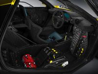 2015 McLaren P1 GTR Limited Edition, 17 of 18