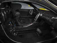 2015 McLaren P1 GTR Limited Edition, 18 of 18