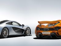 thumbnail image of 2015 McLaren P1 No 375