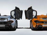2015 McLaren P1 No 375, 4 of 4