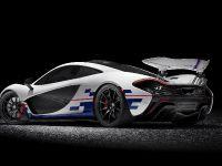 2015 McLaren P1 Prost , 3 of 8