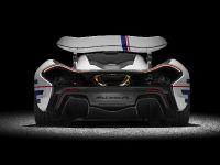 2015 McLaren P1 Prost , 4 of 8