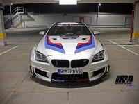 2015 M&D BMW 650i PD6XX GT3 , 1 of 15