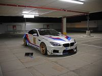 2015 M&D BMW 650i PD6XX GT3 , 2 of 15