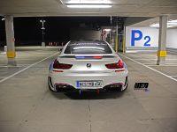 2015 M&D BMW 650i PD6XX GT3 , 5 of 15