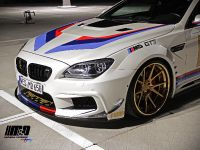 2015 M&D BMW 650i PD6XX GT3 , 6 of 15